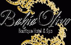 Logo del Hotel Bahia Olivo. Fuente: www.hotelbahiaolivo.com